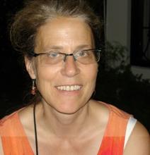 #ExperienciaVoluntaria: Dr. Ruth Van Dyk