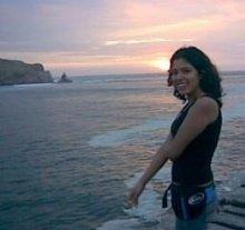 #ExperienciaVoluntaria: Lucía Quevedo