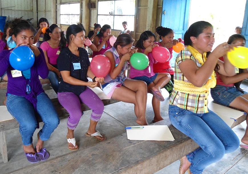 Telemedicina: asistencia en red para las comunidades fluviales de la amazonia peruana