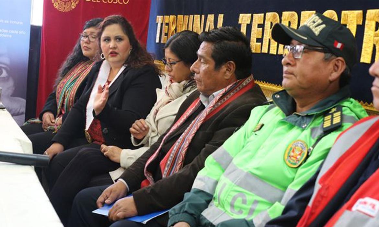 Inicia campaña para rechazar explotación laboral en Cusco