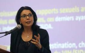 Entrevista a Najat Maalla y Andrea Querol sobre la trata de personas (Capital)