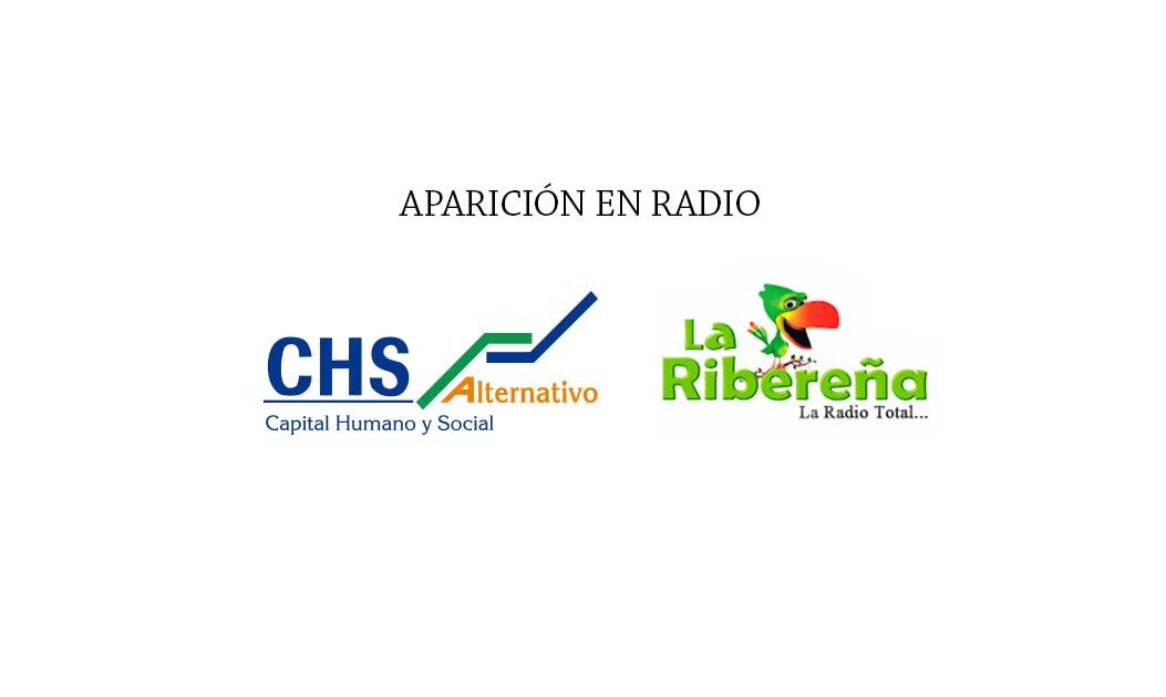 Radio Ribereña: Conclusiones del taller para operadores de justicia contra la explotación humana