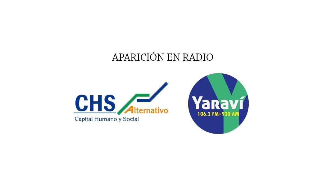 Radio Yaravi: Conclusiones del taller para operadores de justicia contra la explotación humana