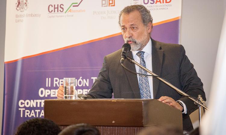 Ricardo Valdés en RPP – Ampliación de Noticias
