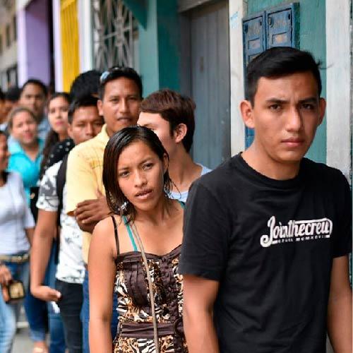 Ninguna localidad de Loreto está libre de trata de niñas, niños y adolescentes