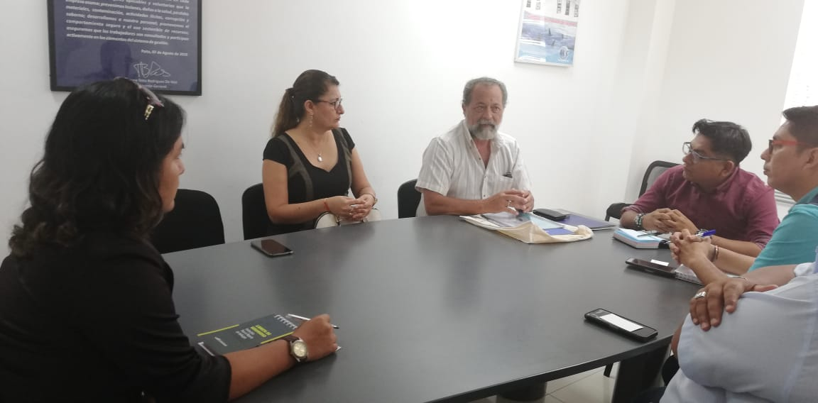 Empresas privadas de Piura y Gobierno Regional esbozan esfuerzos para erradicar la trata de personas