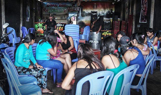 La trata de personas en el Perú: una radiografía del delito antes y después de la nueva normalidad