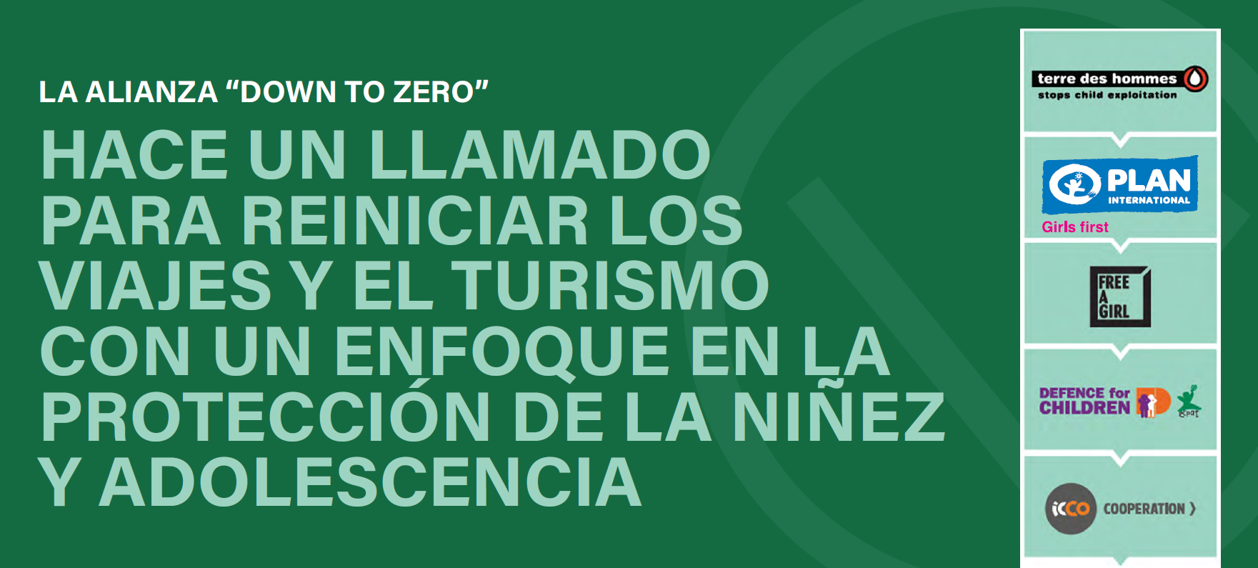27 setiembre Día Mundial del Turismo: Llamado para reiniciar los viajes y el turismo con un enfoque de protección