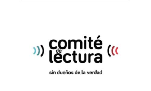 Andrea Querol en Comité de Lectura: la trata de personas en el Perú – Podcast
