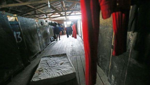 Lo que cuesta un pan: el Estado invierte S/ 0,23 por persona para luchar contra la trata de personas