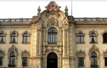 EXIGIMOS RESPONSABILIDAD Y PRUDENCIA DEL CONGRESO Y EL EJECUTIVO