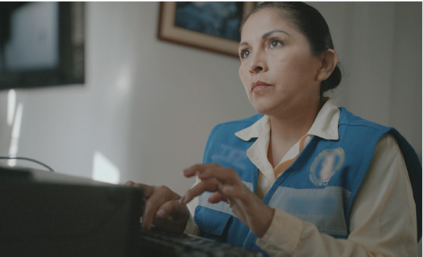 CHS Alternativo  y Ministerio de Justicia y Derechos Humanos implementan curso virtual para operadores de justicia y defensores públicos.